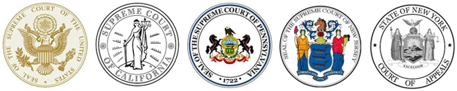 Court Seals